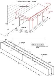 porch blueprints collections of front porch design plans free home designs
