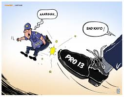 editorial cartoon march 27 2017 u2013 caraga news courier