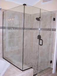 frameless shower clips vs u channel the glass shoppe a division