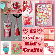 valentine u0027s day kid u0027s crafts