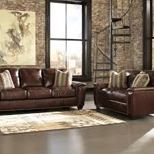 Leather Sofa Tufted by Furniture Tufted Full Grain Leather Sofa With Wooden Flooring And