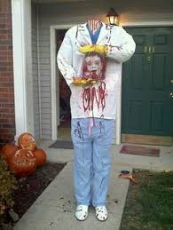 another fun optical illusion costume trick or treat pinterest