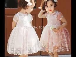 beautiful flower dresses best dresses design for your kids