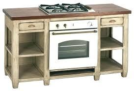 table meuble cuisine meuble pour four encastrable et table de cuisson meuble cuisine