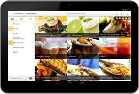 application recettes de cuisine le collectionneur de recettes logiciel de recettes et créateur