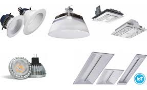 commercial led can lights commercial led lighting can enhance your image and increase health