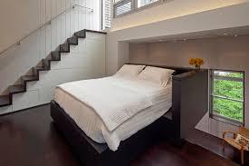 tiny micro loft apartment in manhattan idesignarch interior