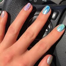 49 cute mismatched nail art ideas for summer 2017 glamour