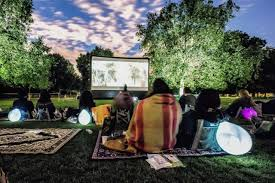 britain u0027s best outdoor theatres cinemas and concerts telegraph