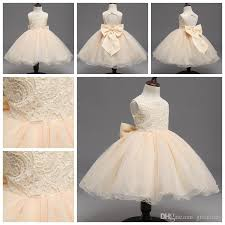 beige dresses for wedding 2017 dress beige baby wedding dresses lace tutu skirts