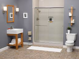 How To Convert A Bathtub To A Walk In Shower Bathroom Remodeling Photo Gallery Bci Acrylic