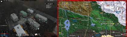Cell Tower Map Steam Community Guide 7 Days To Die Buildings Map And