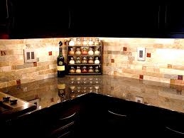 rustic kitchen backsplash coloured glass rustic kitchen and