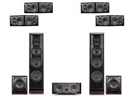 best 7 2 home theater speakers m808a home theater swan speakers