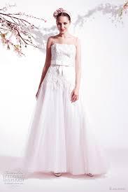 wedding dresses 2011 summer blumarine summer 2011 bridal collection wedding inspirasi