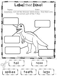 label dinosaur body parts google search ang pinterest