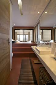 Small Bathroom Floor Plans 5 X 8 Mountain House By David Guerra Architecture Shockblast