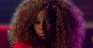 mary j blige hairstyle with sam smith wig any way you want it from the rock of ages soundtrack music
