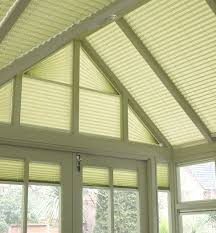 bespoke angled roof blinds glassroom pinterest bespoke