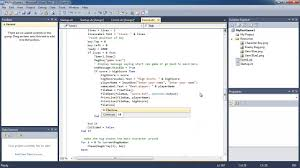 membuat file xml dengan vb6 games programming with visual basic lesson 11 high score saved to