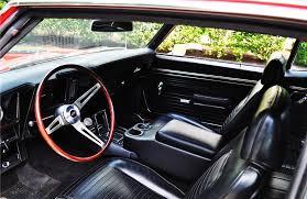 chevrolet camaro details 1969 chevy camaro ss specs engines interior