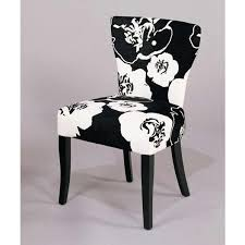 Black Armchair Design Ideas Black And White Dining Chairs Upholstered Dining Chairs Design