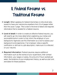 Resumes For Federal Jobs by Uga Federal Resume Guide