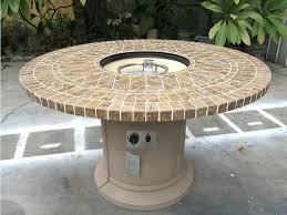 tropitone fire pit table reviews tropitone fire pit table electromagnetiqueprotection com