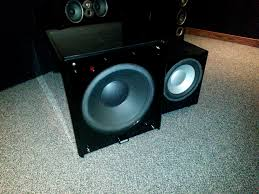 18 inch subwoofer home theater velodyne dd 18 page 3 avs forum home theater discussions