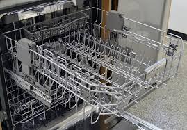 Consumer Reports Dishwasher Detergent Kitchenaid Kdtm704ess Dishwasher Review Reviewed Com Dishwashers