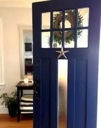 Navy Blue Front Door 55 Best Front Door Colors Images On Pinterest Front Door Colors