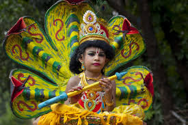 krishna janmashtami 2017 quotes poems wishes messages and