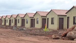 Rdp Plans by Soshanguve Extensions Volgdeboereninzuidafrika