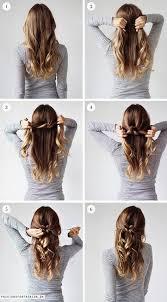 Hochsteckfrisurenen Zum Nachmachen Kurze Haare by Die Besten 25 Frisuren Ideen Auf Geflochtene Frisuren