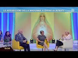 apparizione madonna delle ghiaie le apparizioni della madonna a ghiaie di bonate
