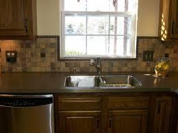 Traditional Kitchen Backsplash Make The Kitchen Backsplash More Beautiful Inspirationseek Com