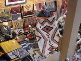 navajo rugs go from reservation to preservation at cu colorado