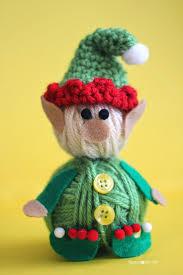 1131 best christmas crochet images on pinterest crochet ideas