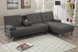 grey fabric futon steal a sofa furniture outlet los angeles ca