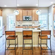 Best Kitchen Designs Images On Pinterest Pulte Homes Kitchen - Pulte homes design center