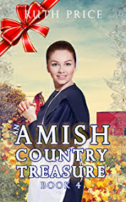 an amish country treasure a sweet amish book amish