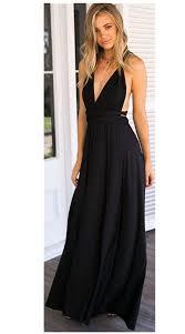 women u0027s long maxi dress convertible wrap cocktail gown dress