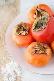 ingredient spotlight persimmons kitchn