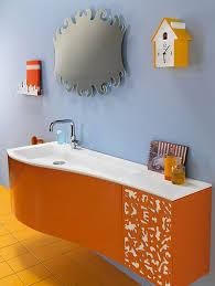 Cool Bathroom Decorating Ideas Colors Best 25 Orange Bathroom Paint Ideas On Pinterest Diy Orange