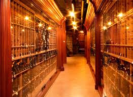 Wakefield Wine Cellar - 60 new england wine cellars traditional wine cellar traditional