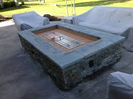 Firepits Direct Home Decor Gas Pit H Burner Installation Pits Direct