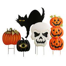 halloween decor at home