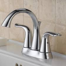 Modern Faucets Bathroom Modern Contemporary Bathroom Sink Faucets You Ll Wayfair