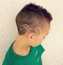 black male haircuts with zig zags 20 сute baby boy haircuts zig zag haircuts and baby boy haircuts