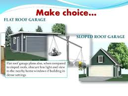 flat roof garage plansflat plans canada rv u2013 venidami us
